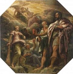 Tintoretto_Allegory